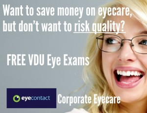 Corporate Eye Care